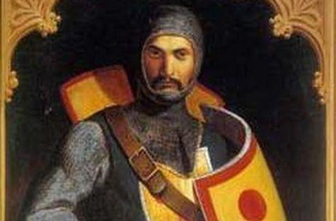 Baldwin II (1060 - 1131)