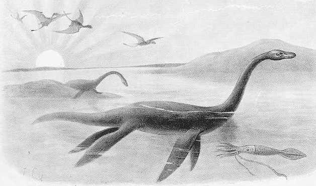 Πλησιόσαυρος