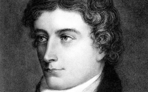 John Keats (31/10/1795 - 23/02/1821)