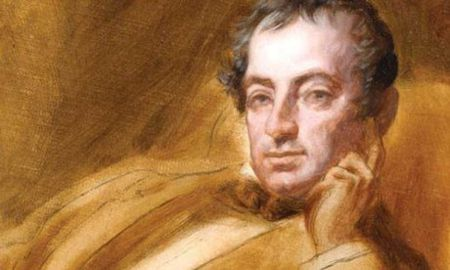 Washington Irving (03/04/1783 - 28/11/1859)