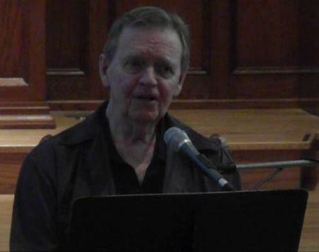 James A. Sanders