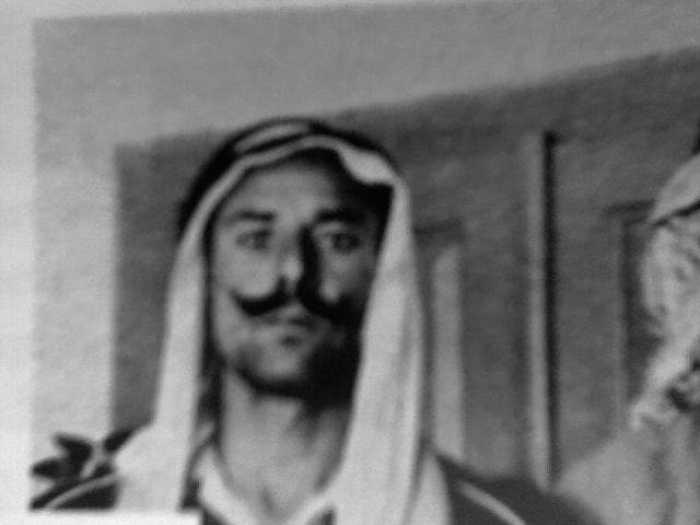 Muhammad edh-Dhib, ο βεδουίνος βοσκός που ανακάλυψε τους πρώτους παπύρους το 1946