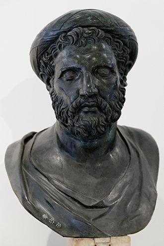 Αρχύτας ο Ταραντίνος (428 π.Χ. - 347 π.Χ.)
