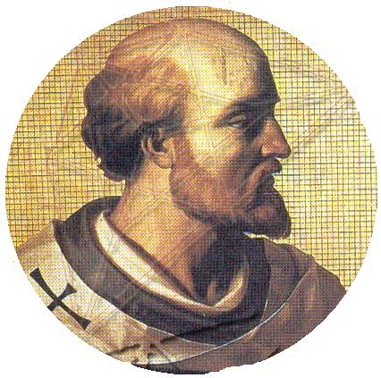 Πάπας Σιλβέστρος Β΄ (περ. 946 – 12/05/1003)
