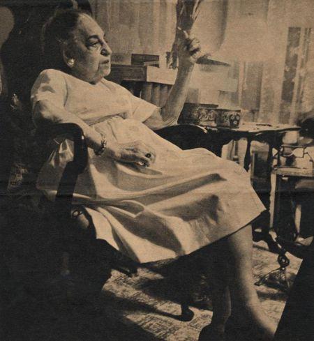 Φλόρενς Στέρνφελς (02/03/1889 - 01/04/1965)