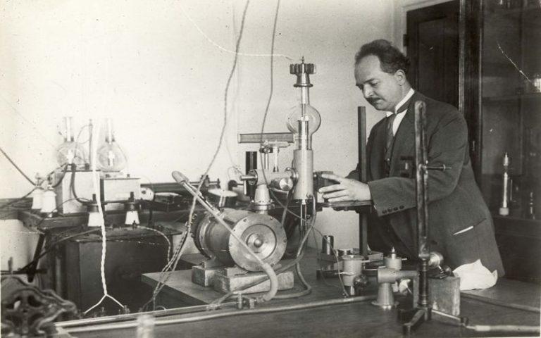 Η πρώτη συσκευή βιντεοκλήσης το 1907...