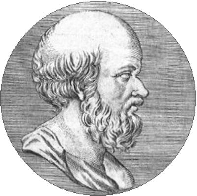 Ερατοσθένης (276 π.Χ. - 194 π.Χ.)