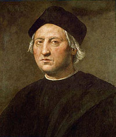 Χριστόφορος Κολόμβος (1451 - 1506)
