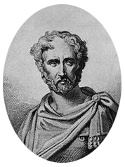 Πλίνιος ο Πρεσβύτερος (23 μ.Χ. - 79 μ.Χ.)