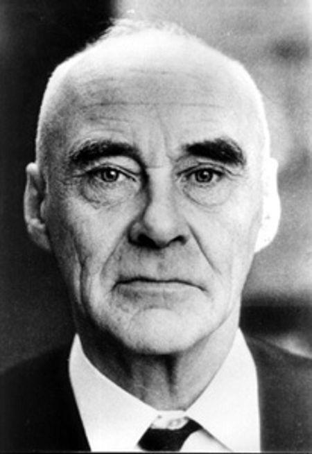 Νικολάι Αλεκσάντροβιτς Κόζυρεφ (02/09/1908 - 27/02/1983)