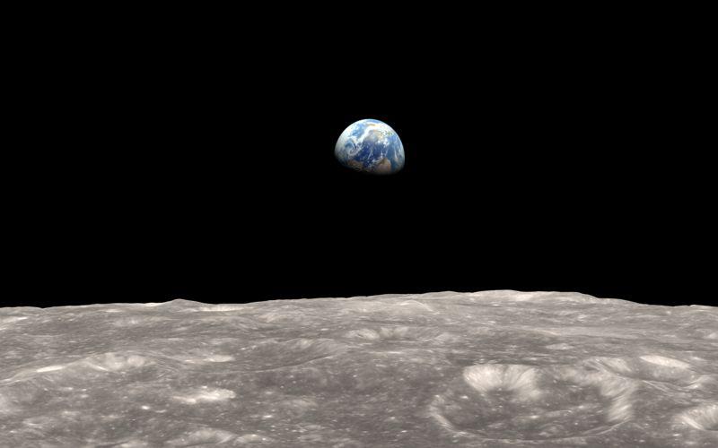 Υπάρχουν υδρογονάνθρακες στη Σελήνη;