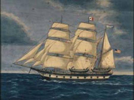 """Το πλοίο """"Mary Dear"""""""
