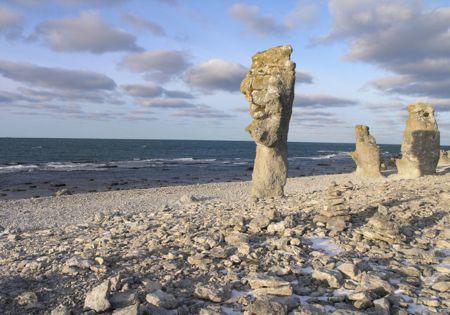 Faro, Gotland