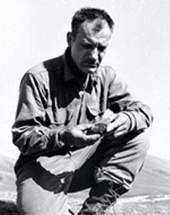 Ralph Solecki