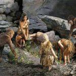 Ο άνθρωπος του 50.000 π.Χ...