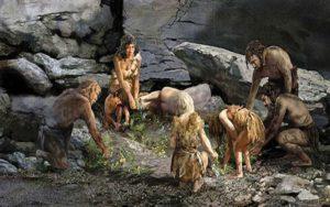 Ο άνθρωπος του 50.000 π.Χ....