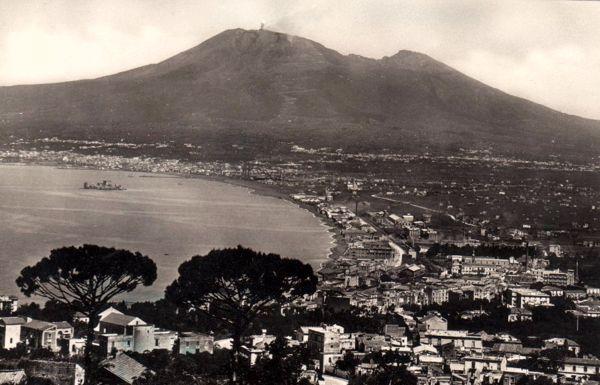 Castallammare di Stabia, 1959