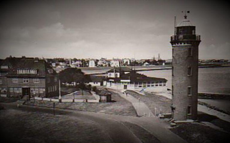 Το περιστατικό του Κουξχάφεν, το 1959...