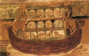 Οι έρευνες για την ανεύρεση της Κιβωτού του Νώε...