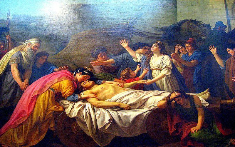 Ο θρήνος και οι γυναίκες, από την αρχαιότητα έως σήμερα...