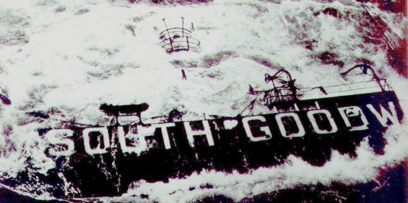 """Το """"South Goodwin"""" μετά την τραγωδία"""