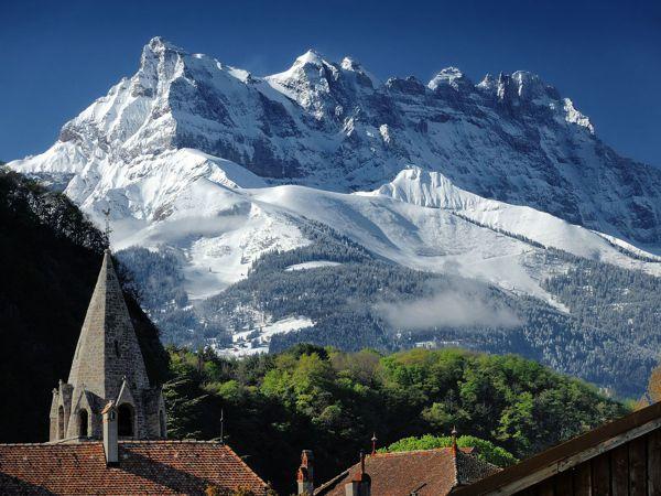 Όρος Dents du Midi