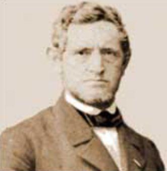 Frederik Klee (1808 - 1864)