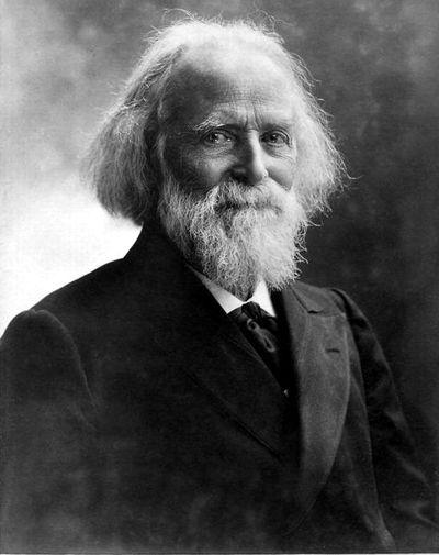 Jacques Elisee Reclus (15/03/1830 - 04/07/1905)