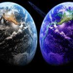 Το σύμπαν δημιουργήθηκε από αντισύμπαν, ομοίωμα του σημερινού;
