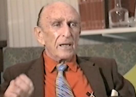 Calvin Hoffman (1906 -1986)