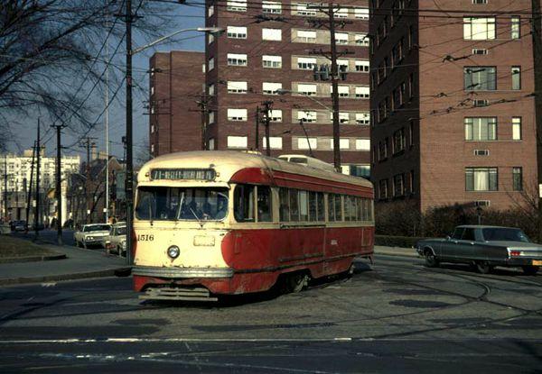 Pittsburgh, 1966