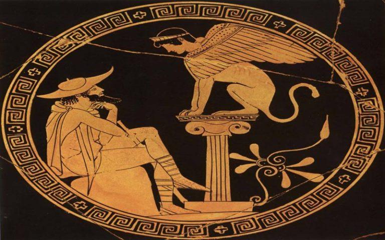Οιδίποδας και Ακενατόν: Μία παράξενη θεωρία...