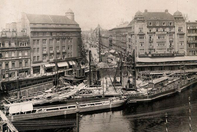 Βερολίνο, 1915