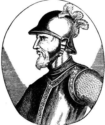 Μπαρτολομέο Κολόμβος (1461 - 1515)
