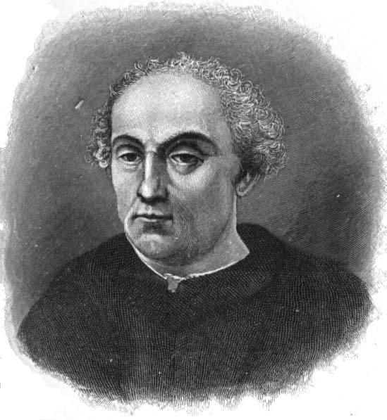 Πάολο Τοσκανέλλι (1397 - 1482)
