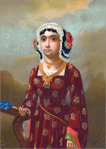 Βεατρίκη Ενρίκεζ ντε Αράνα (1467 - 1536)