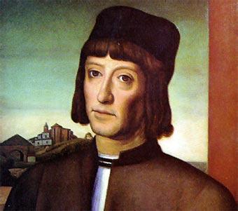 Μαρτίν Αλόνσο Πινζόν (1441 - 1493)