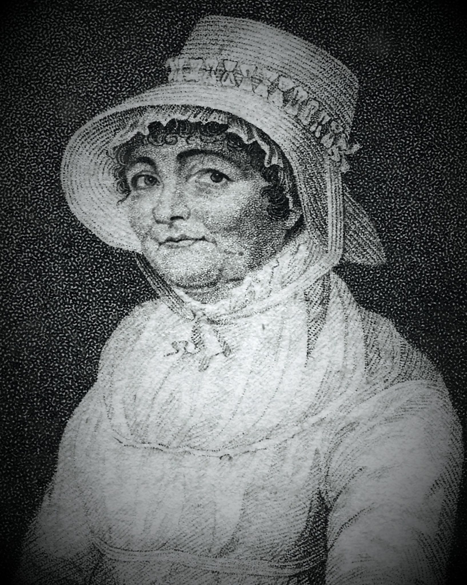 Joanna Southcott (1750 - 1814)