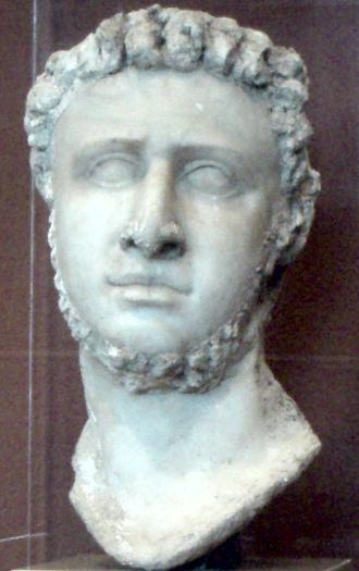 Πτολεμαίος Θ' Σωτήρ Β' Λάθυρος (139 – 81 π.Χ.)