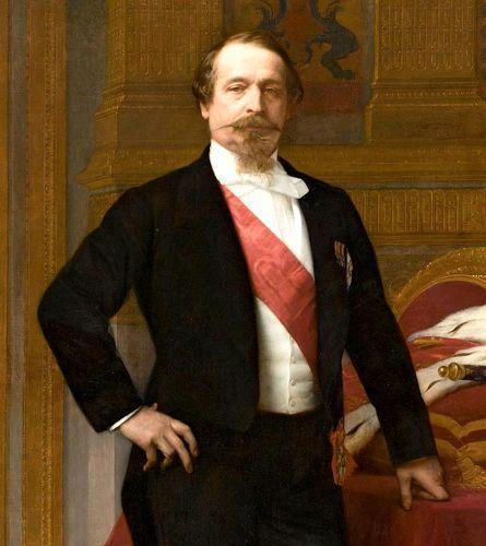 Ναπολέων Γ΄ (20/04/1808 - 09/01/1873)