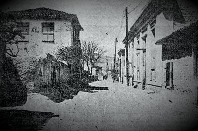 Κολοκυνθού, δεκαετία 1930