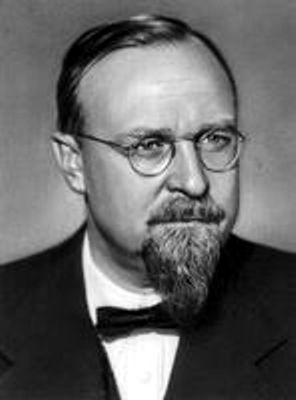 Alexander Oparin (02/03/1894 - 21/04/1980)