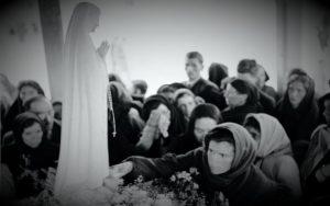 Η Τρίτη Προφητεία της Φατίμα...