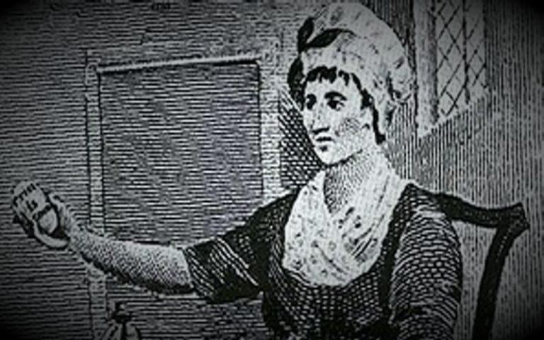 Mary Bateman: Η Μάγισσα του Yorkshire...