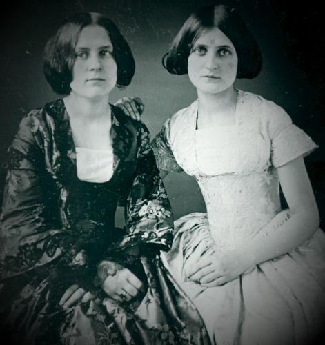 Η Kate και η Margaret Fox