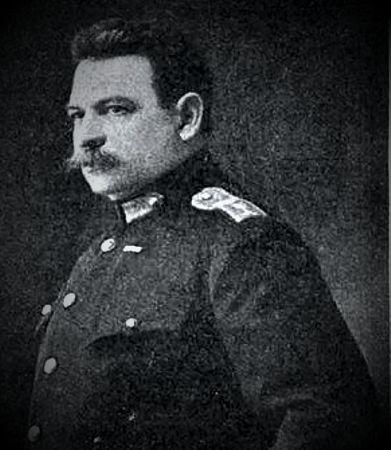 Βίκτωρ Δούσμανης (1862 - 1949)