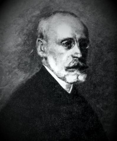 Ernesto Bozzano (09/01/1862 - 24/06/1943)