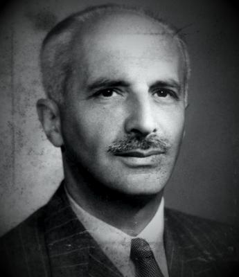 Theodore Besterman (22/11/1904 - 10/11/1976)