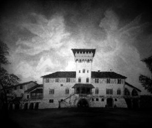 Ο Πύργος Millesimo του Ιταλού Μαρκησίου Centurione Scotto