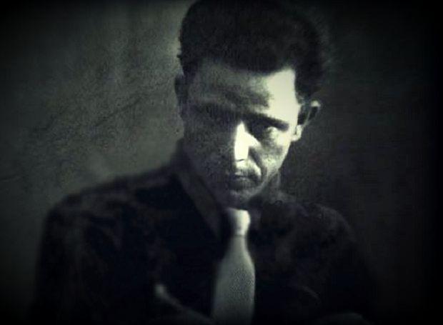 Φώτης Κόντογλου (08/11/1895 - 13/07/1965)